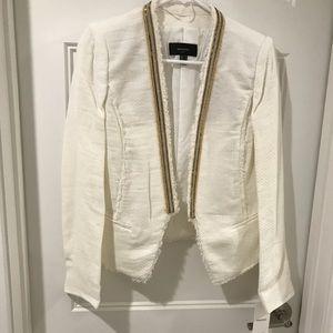 NWT MANGO Jacket